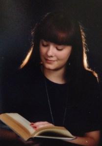 My Senior Photo