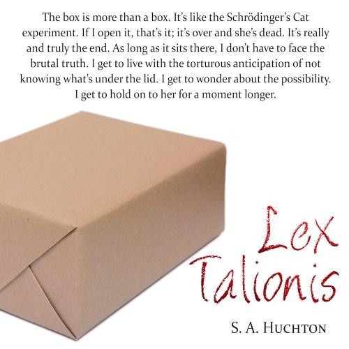 LT box teaser