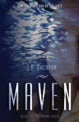 Maven: (The Endure Series, Book 1) (Volume 1)