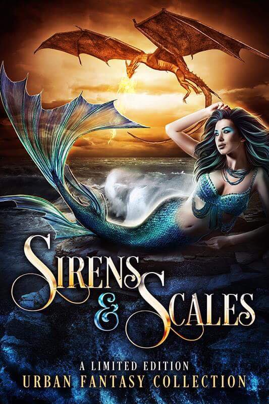 sirens scales cover