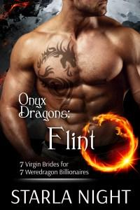 Flint cover