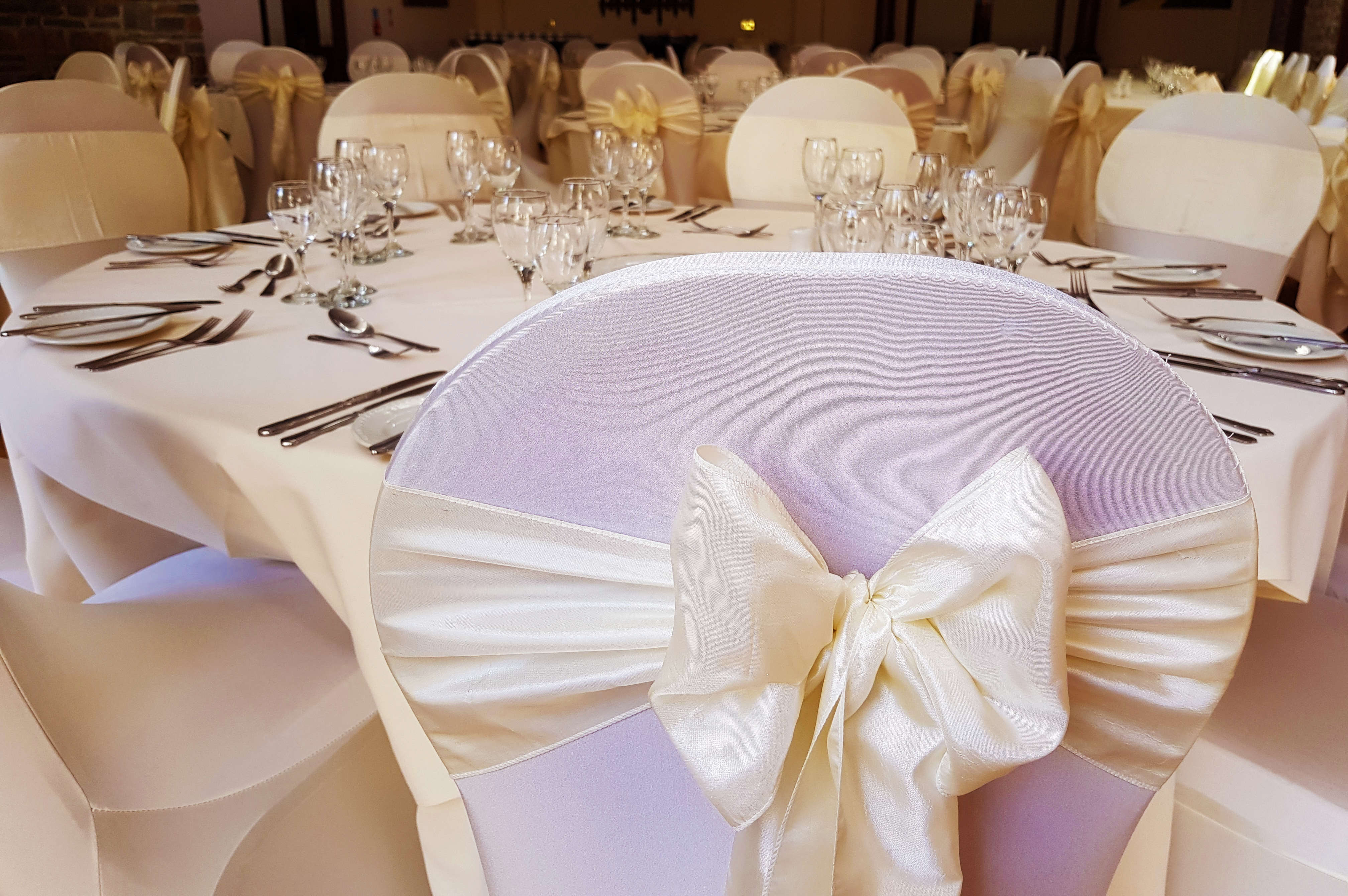 chair cover hire south wales diy outdoor starlight events