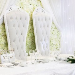 Chair Covers For Hire South Wales Cheap Covers.com Wedding Throne Starlight Events