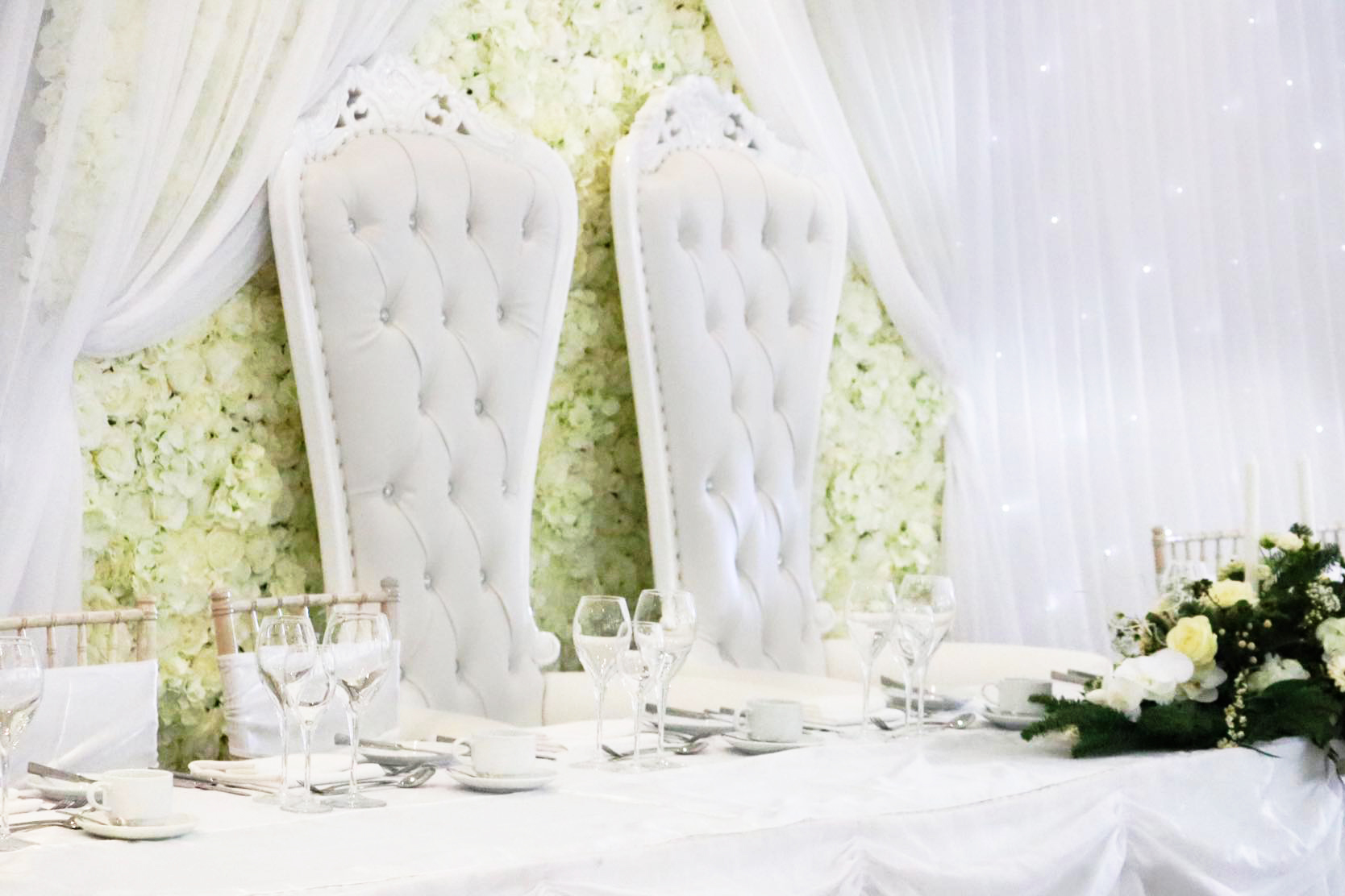 wedding chair covers swansea bed target throne hire starlight events south wales