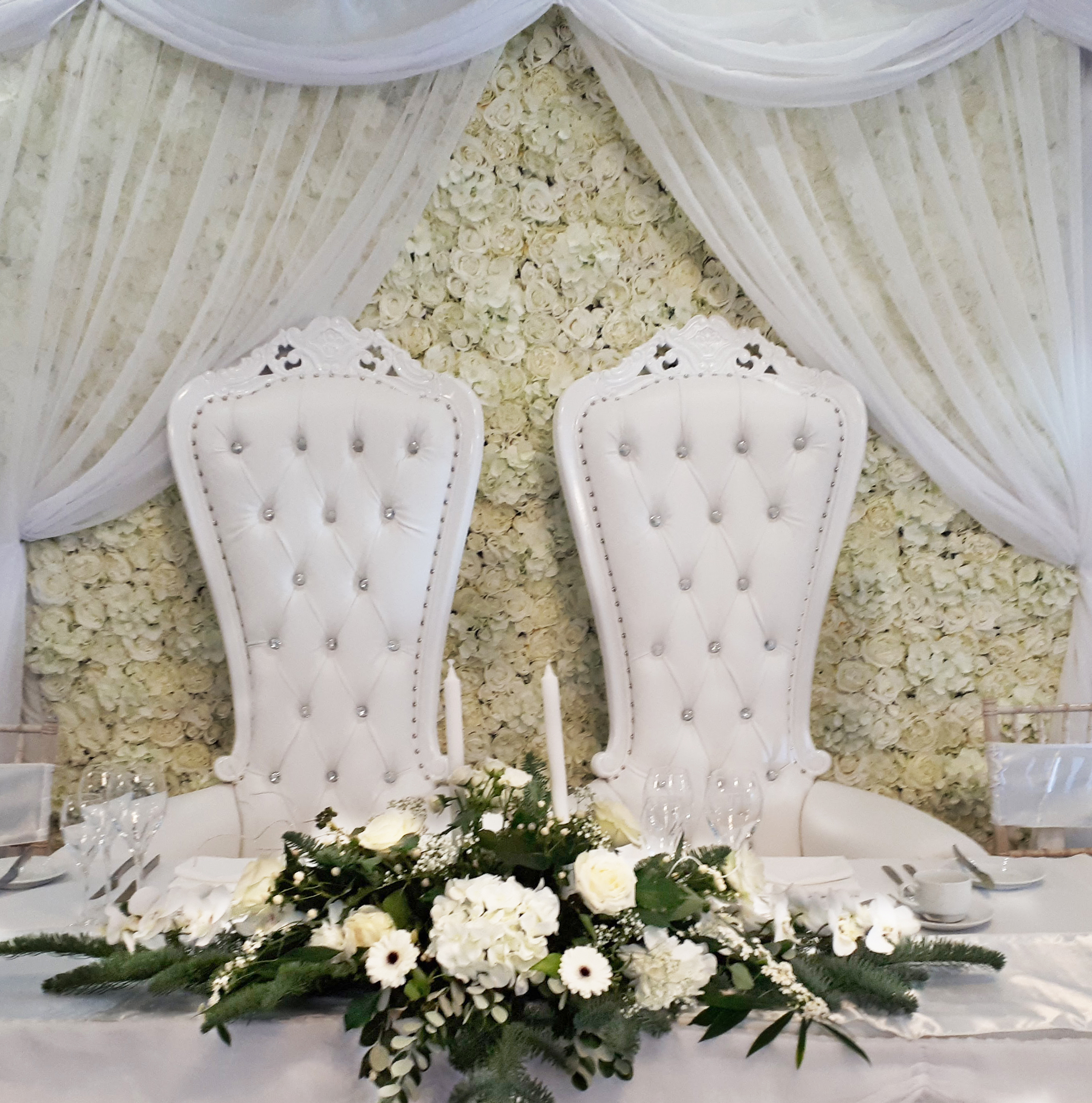 chair covers for hire south wales sit-stand disabled wedding throne starlight events white