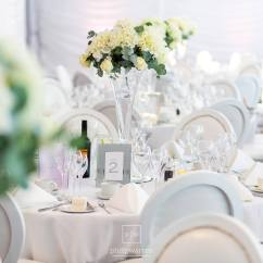 Table And Chair Hire Cane Chairs For Sale White Wedding Starlight Events South Wales Silver Beaded Set Up A Ceremony