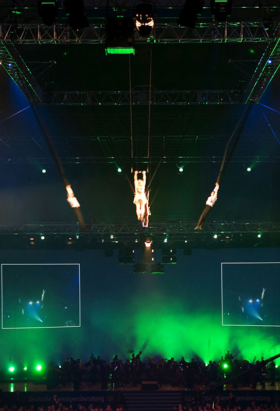 Bungee Performance