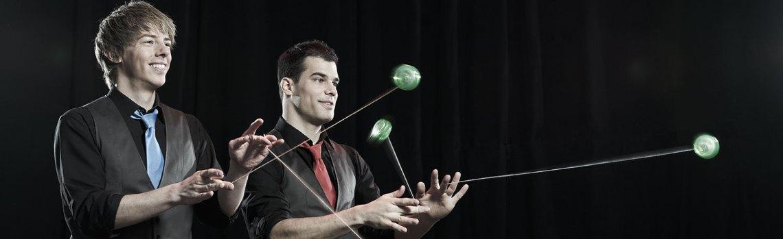 inmotion yo-yo-entertainment