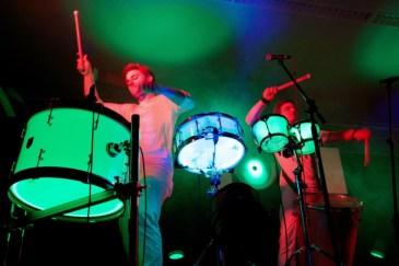 Drum Entertainment