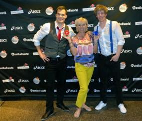 Handball Award Night