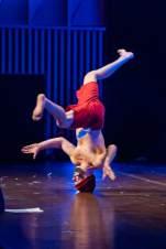 Breakdance für die