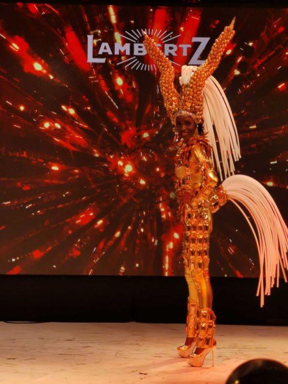 Chocotalte Fashion Show