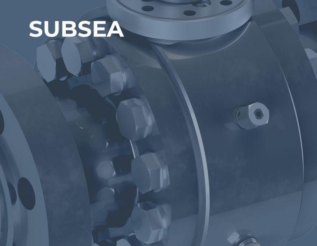 Subsea