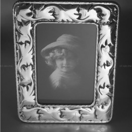 Fotorahmen Bilderrahmen 925 Sterling Silber