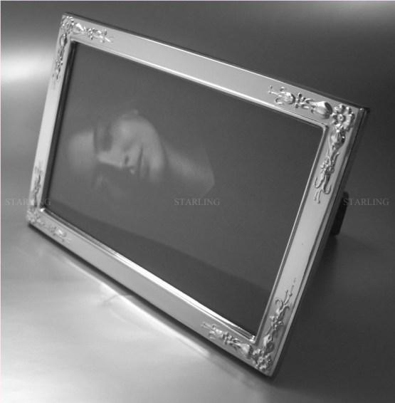 fotorahmen 925 sterling silber 78