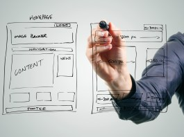 How developers are using rendering services in web design Auckland?