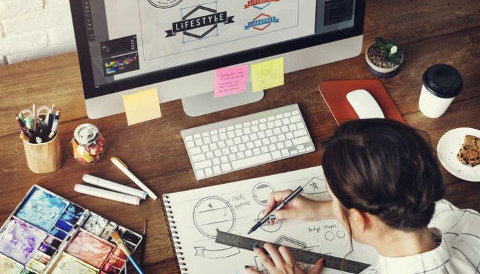 How to create a portfolio for a graphic design Auckland business