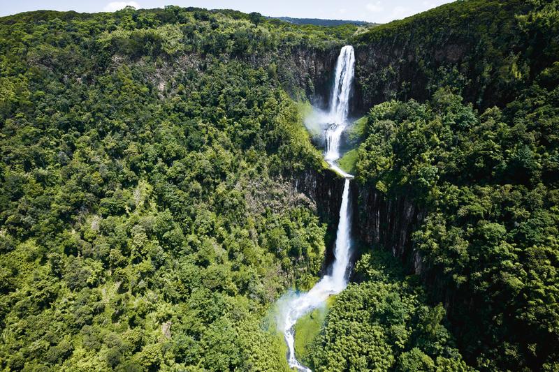 KarurU Falls