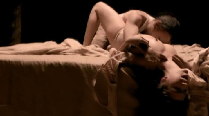 Leticia Huijaras nude scenes