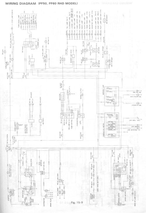 small resolution of isuzu gemini wiring diagram wiring diagram schematics rh ksefanzone com isuzu rodeo radio wiring diagram isuzu