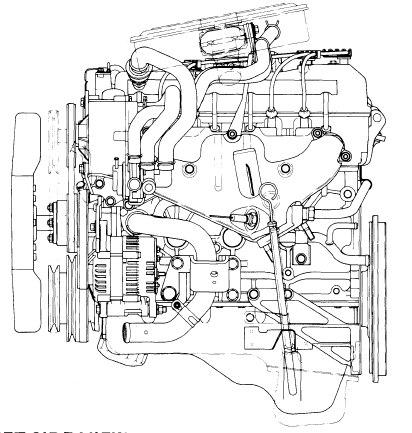 Repair User : Manual De Taller Motor Isuzu