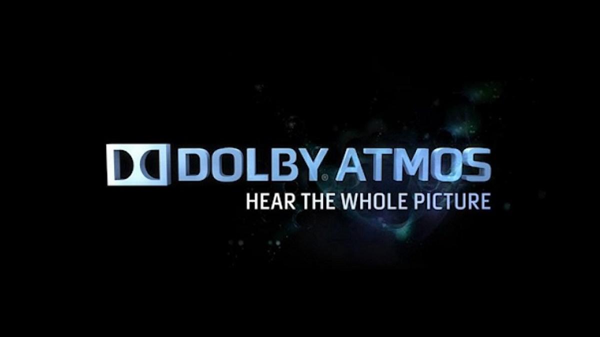 Dolby Atmos bientôt dans les salles ?