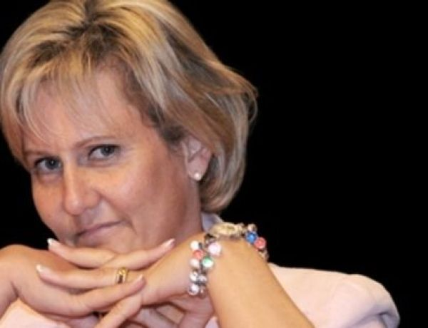 Nadine Morano : «Marine Le Pen a beaucoup de talent»
