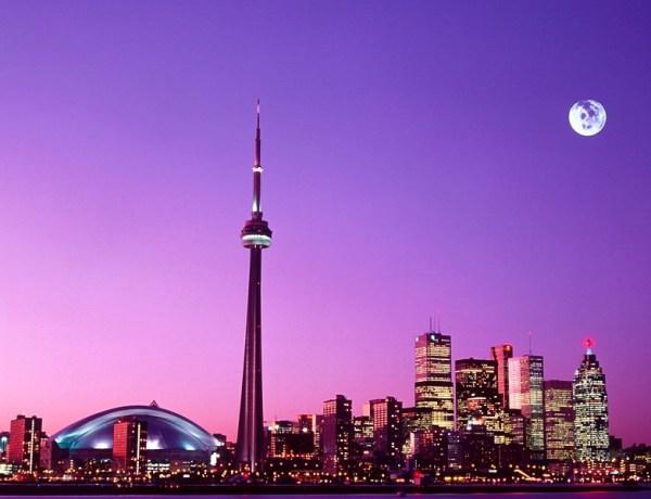 Le Canada sous la coupe d'un nouveau «Dépeceur»