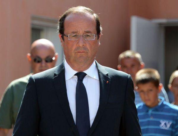 François Hollande : Ses vœux aux musulmans et loue la laïcité pour la fin du ramadan