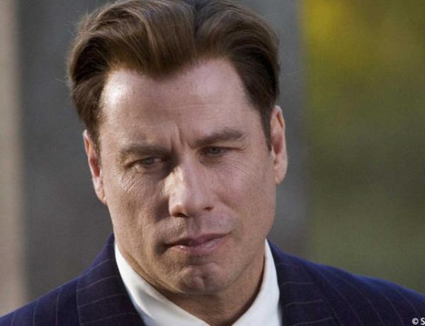 John Travolta : Une récompense pour l'intégralité de sa carrière