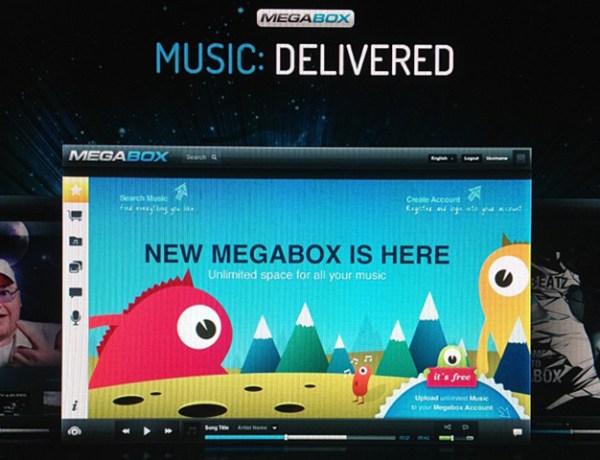 Megabox : Une révolution ?