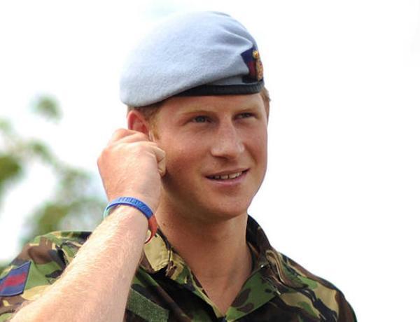 Le Prince Harry : Le camp du Prince Harry attaqué!