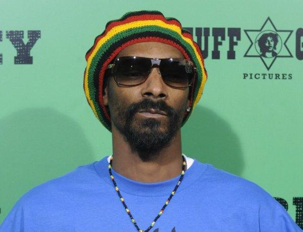 Snoop Dogg : Toujours aussi olé olé!
