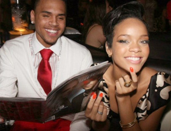 Rihanna & Chris Brown : Le père de Rihanna a son opinion !