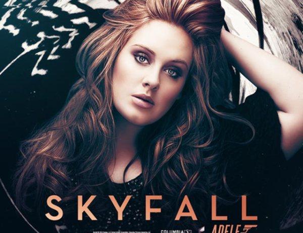 Vidéo du Dimanche #07/10 : Skyfall par Adele