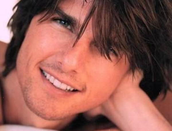 Tom Cruise : La fessée!