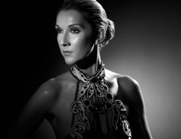 Céline Dion : Elle est généreuse !