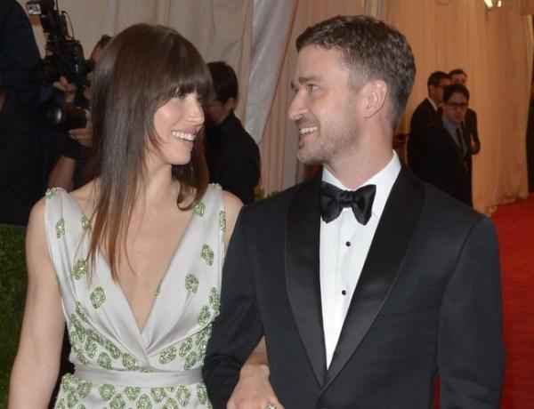 Justin Timberlake et Jessica Biel: Un mariage qui rapporte gros !