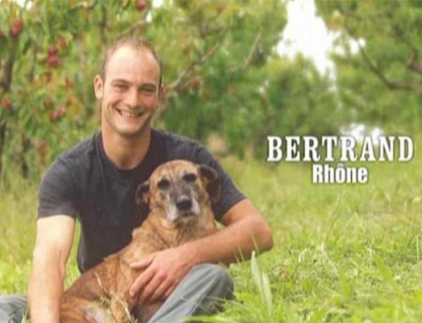 L'amour est dans le pré : Bertrand balance !