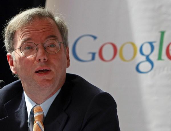 Google : Contre la guerre des brevets?