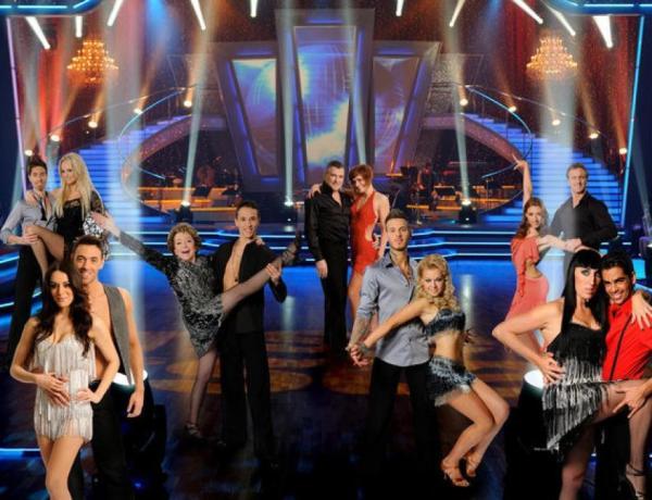 Danse avec les Stars : Le jury a ses chouchous ?