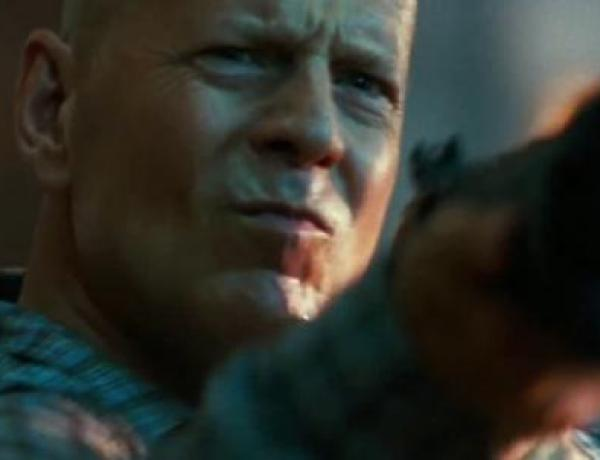 Bruce Willis: John Mc Clane revient!