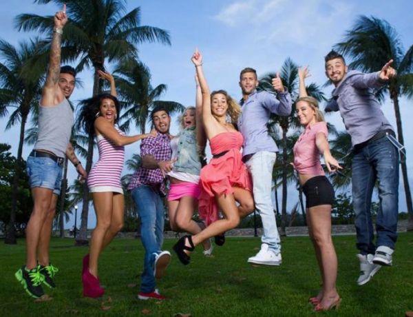 W9 : Les Marseillais débarquent à Miami !