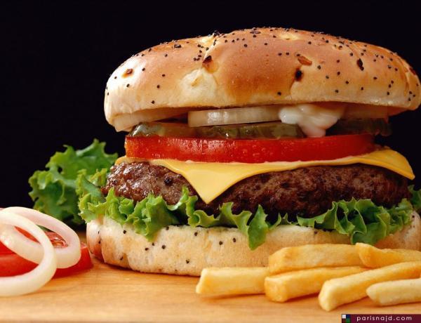 Burger King : Servez vous !