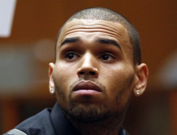 Chris Brown: Son avocat lui demande de se taire