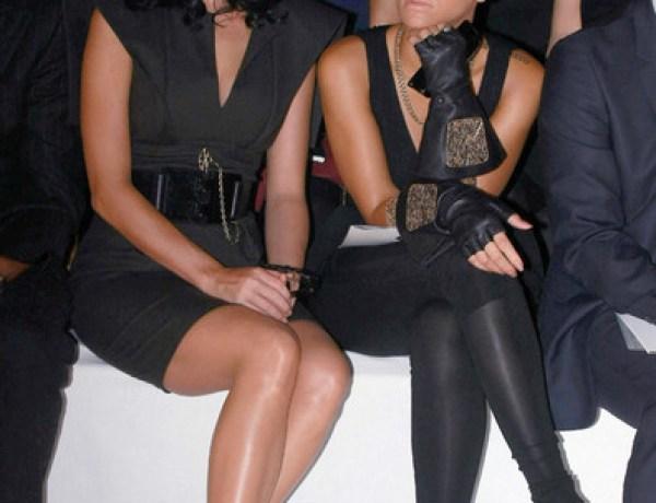 Mais qui peut bien casser l'amitié entre Katy Perry et Rihanna?