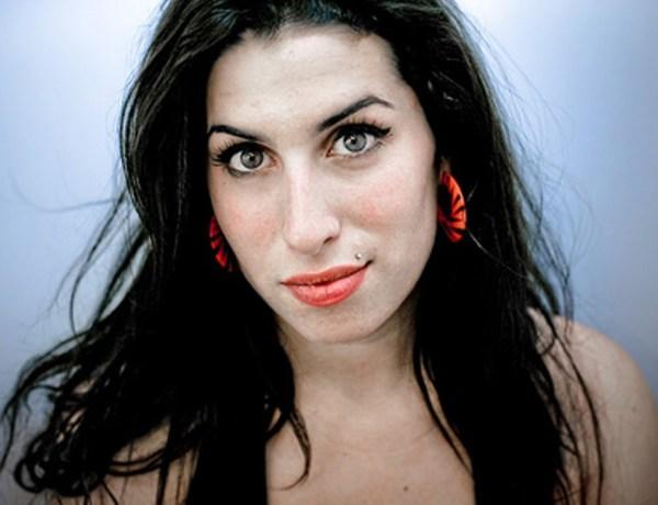 Mais où est passée la robe d'Amy Winehouse?