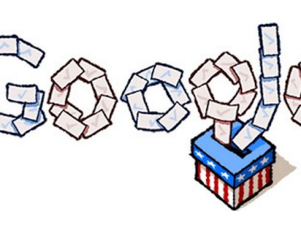 Google vote Obama!