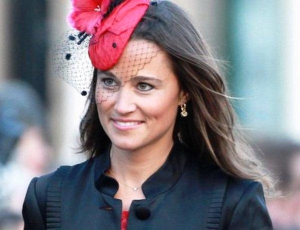 Pippa Middleton a trouvé son prince!