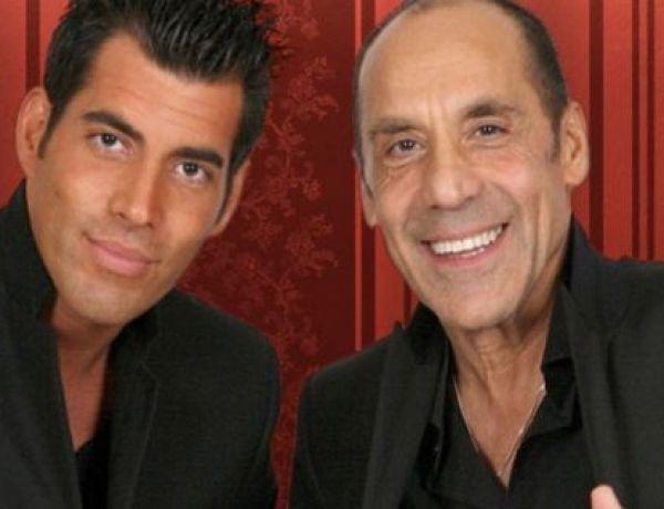 Serge et Julien de Qui veut Epouser mon Fils balançent